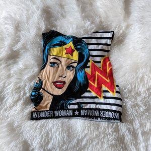 { Target } Wonder Woman Bralette